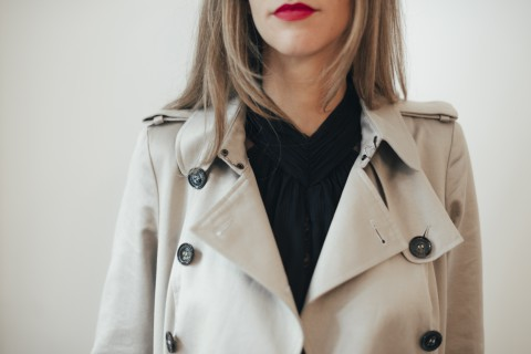 how-to-style-a-trenchcoat-busines-style-purstyle