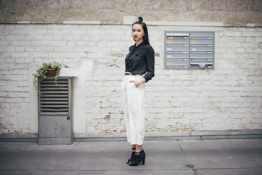 pur style classic wednesday outfit