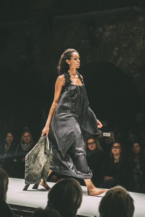 km/a fashion design show