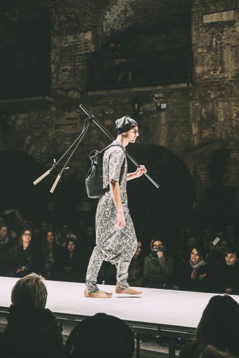 Sabrina Stadlober Fashion