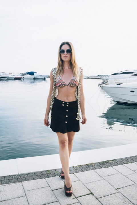 boho style by pur style and dogdaysofsummer