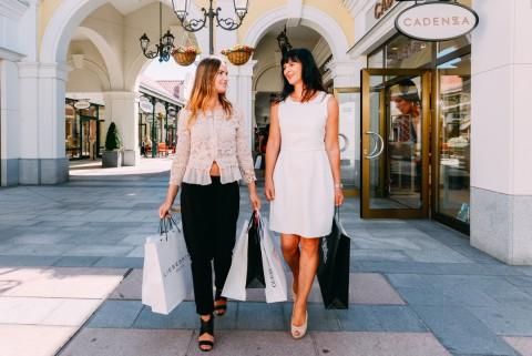 Personal Shopping Vienna