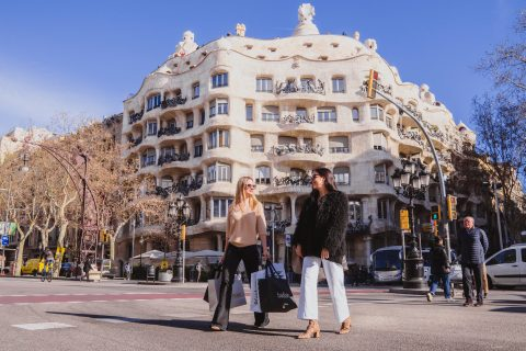 Personal Shopping Barcelona